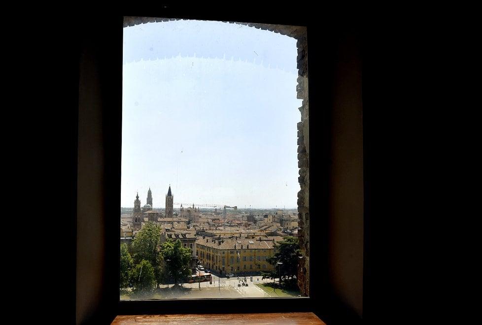 Parma daily life: scatti d'estate - Foto