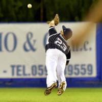 Baseball. Semifinali scudetto, Bologna batte Parma 5-4 in rimonta e vola alle Italian Baseball Series