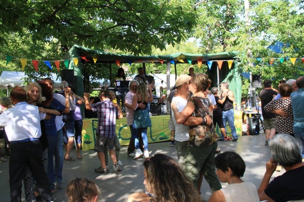 La festa campestre di Pian del Monte - Foto