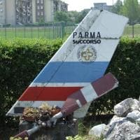 Charlie Alfa, il ricordo è vivo. La commemorazione a Parma