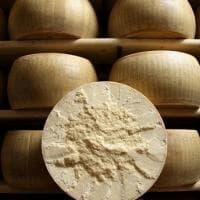 Consorzio de Parmigiano: