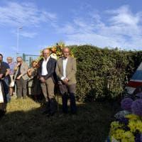 Charlie Alfa, il ricordo delle vittime della tragedia - Foto