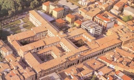 Parma, ritrovati scheletri umani sotto l'Ospedale Vecchio