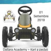 Dallara e Monte delle Vigne: una domenica dedicata ai motori e ai bambini
