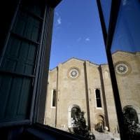 San Francesco del Prato, la facciata torna a splendere - Foto