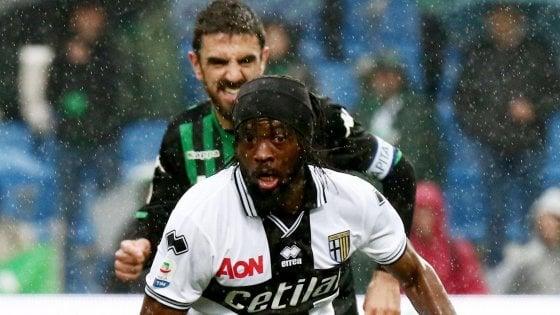 Parma-Juventus: tutto esaurito al Tardini