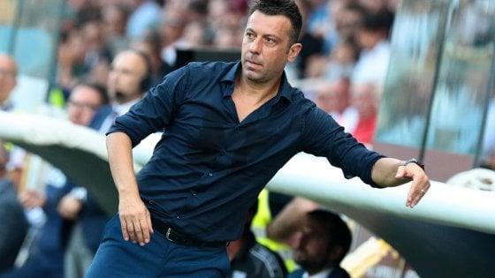 "Udinese-Parma, D'Aversa: ""Noi bravi a ribaltare la gara"""