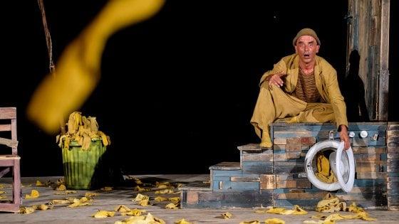Tutti Matti in Emilia: il circo internazionale a Montechiarugolo