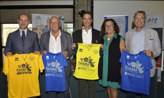 Parma Mezza Maratona: Manuel Bortuzzo ospite della 22esima edizione