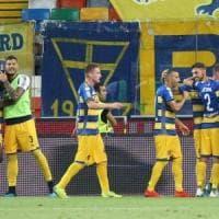 Anticipi e posticipi: il campionato spezzatino del Parma