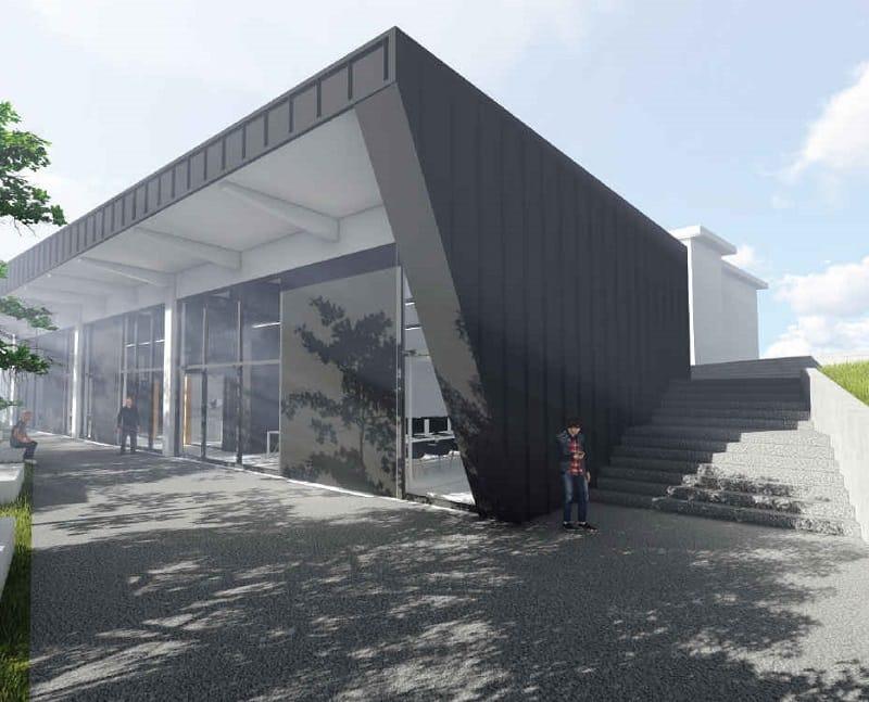 Fornovo, all'istituto Gadda inaugurato il laboratorio territoriale per l'occupabilità
