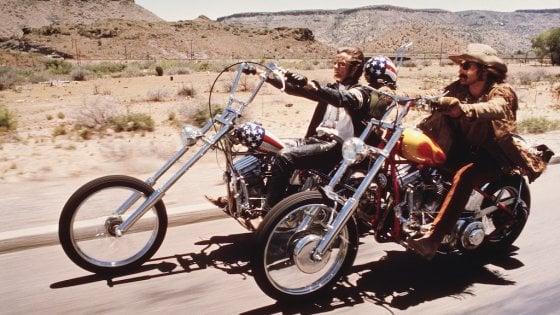 Parma, al cinema Edison la versione restaurata di Easy Rider