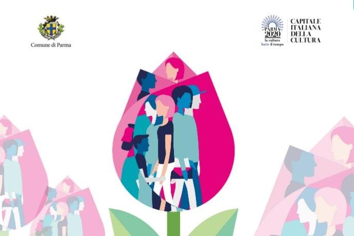Film e letture in piazza a Parma contro la violenza di genere