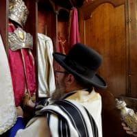 Giornata della cultura ebraica: la cerimonia nella sinagoga di Parma - Foto