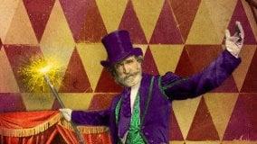 Dal circo verdiano alla Compagnia  del Cigno: il programma di Verdi Off