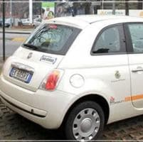 Car sharing, a Parma una app per gestire tutto il servizio