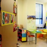 Scuola, a Parma la prima campanella suona anche in ospedale