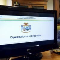 Operazione Efesto a Parma: tre imprenditori ai domiciliari - Foto