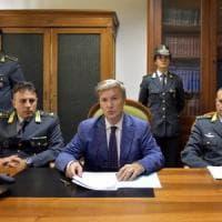 Frode fiscale a Parma: sequestri patrimoniali per 10 milioni di euro. Tre