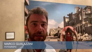 "Resilient, le foto di Gualazzini a Parma ""Dieci anni di crisi umanitarie in Africa"""