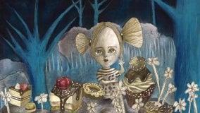 Vite storte: le illustrazioni di Robt 62  e La meraviglia di Artemisia