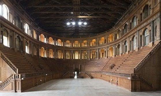 Giornate europee del patrimonio: spazio ai tesori della Pilotta