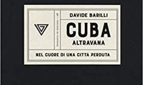 Davide Barilli racconta la sua Cuba a Pordenonelegge
