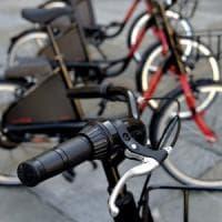 Bike sharing a Parma, ecco l'app per il servizio free floating