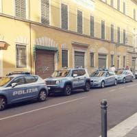 Trovato con la marijuana in un locale in via D'Azeglio: condannato, pena