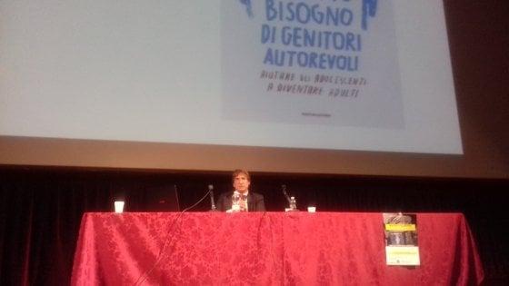 """Matteo Lancini a Parma: """"Allenate i ragazzi al fallimento per sostenerne la crescita"""""""
