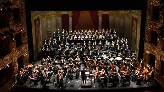 Non solo Festival Verdi: a Parma un ottobre di grande musica
