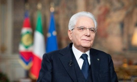 Parma, Mattarella inaugura l'anno accademico dell'università