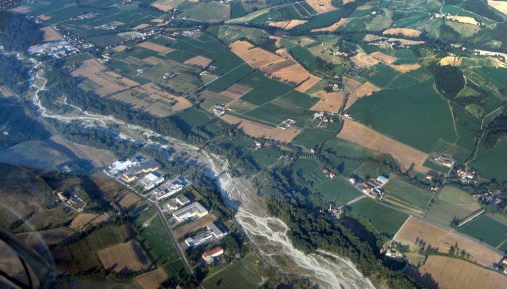 Torrente Baganza, nuovi cantieri in partenza a 5 anni dall'alluvione