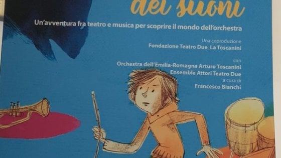 Dalla Principessa Violino a Mago Fagotto: il viaggio musicale di Teatro Due e Filarmonica Toscanini