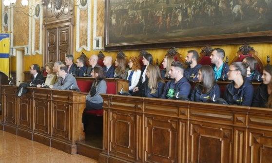 Parma, riparte Giocampus e si allarga alla scuola media