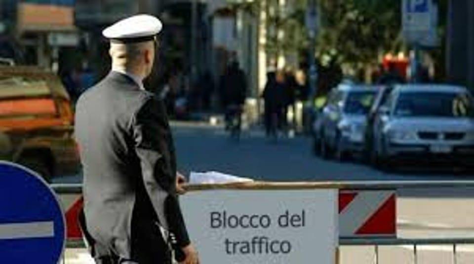 Parma, seconda domenica ecologica: stop ai mezzi più inquinanti