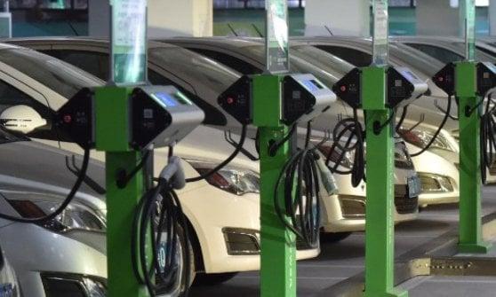 A Parma circolano 1.300 veicoli ibridi ed elettrici