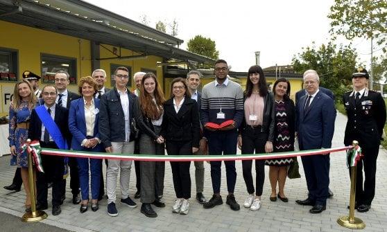 Food Farm, inaugurata a Parma la scuola dove gli studenti fanno impresa