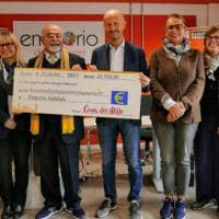 Emporio Solidale di Parma, 4mila persone aiutate in dieci mesi - Foto