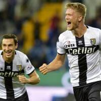 Parma-Genoa: la fotocronaca