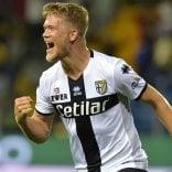 Valanga Parma sul Genoa Cornelius day: tre gol -    Foto