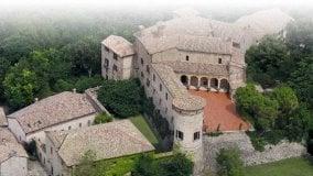 Halloween, feste da brivido  nei castelli di Parma, Piacenza e Reggio