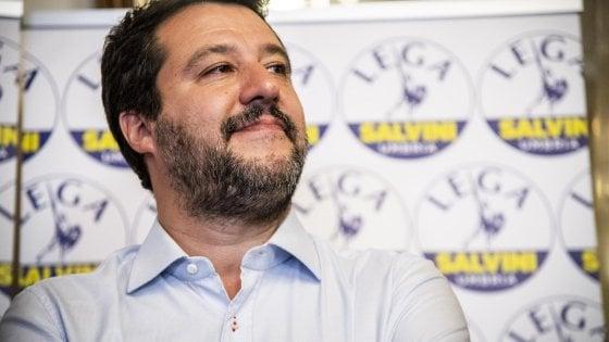 Regionali, Salvini subito in Emilia-Romagna. Giovedì tappa a Parma