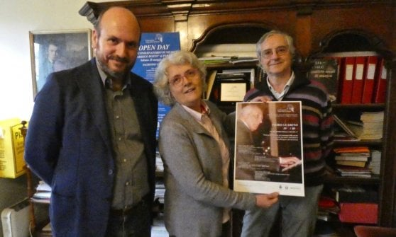 Parma, il Conservatorio celebra Piero Guarino a cento anni dalla nascita