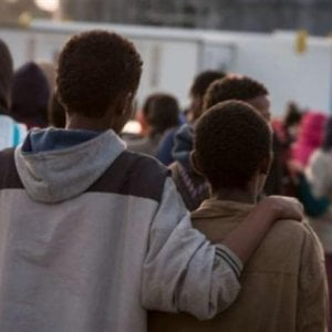 "Migranti, la storia di Apollos: ""All'università di Parma ho superato le mie paure"""