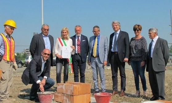 Affidamento dei lavori illegale: la Finanza sequestra due aree per le case popolari a Parma