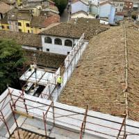 Parma, il grande cantiere nell'Ospedale Vecchio - Foto