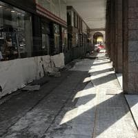 Cantieri in via Mazzini, Ascom Parma al Comune:
