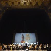 Parma, premio Sport Civiltà 2019: le foto delle premiazioni