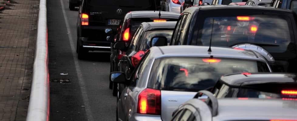 Uso dell'auto, Parma seconda in regione dopo Ferrara per km percorsi - La Repubblica